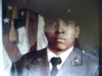SFC Lee Otis Manley